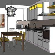 Best Disegnare Una Cucina Online Gallery - Embercreative.us ...
